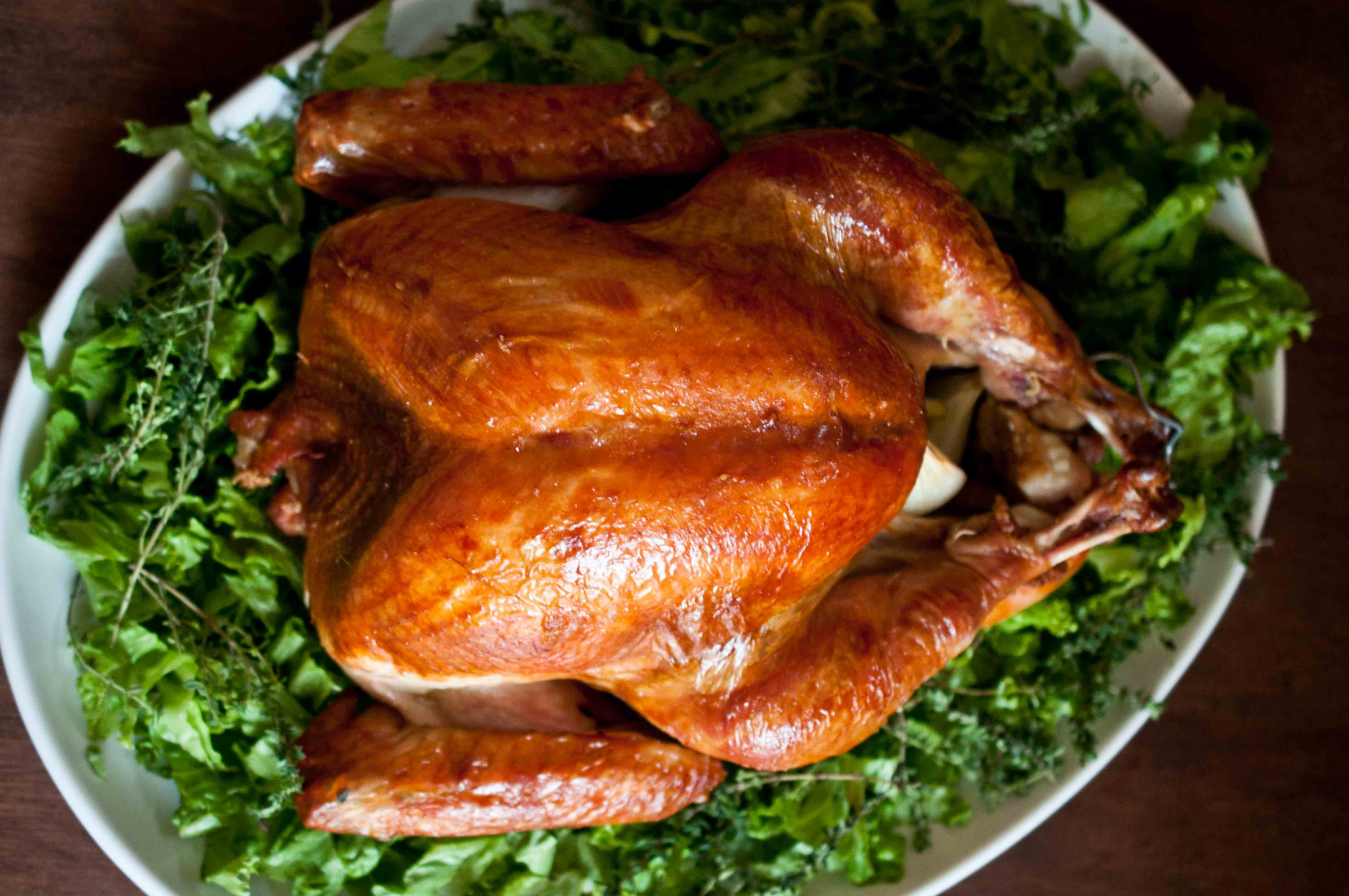 How long do you cook a 17 pound brined turkey for How long to cook 11 lb turkey