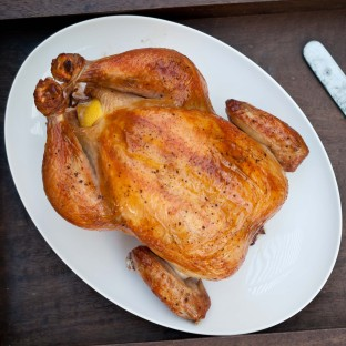 Image result for roast chicken
