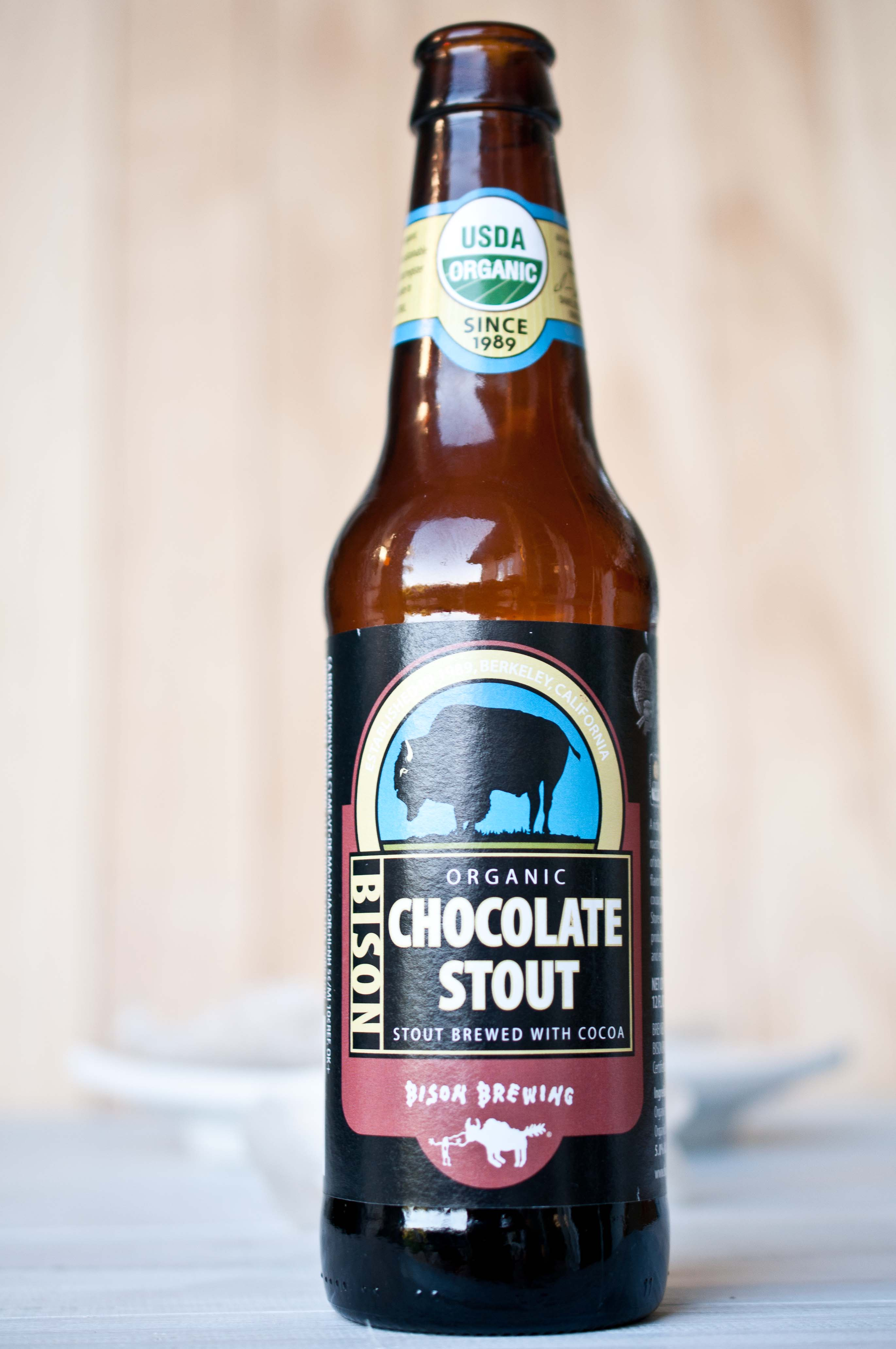 Chocolate Stout Covered Beer Caramels - The Beeroness
